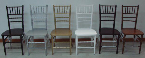 Tiffany Chairs Manufacturers SA