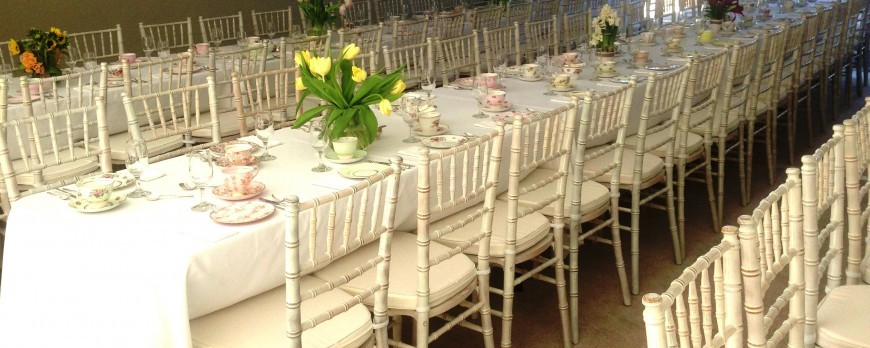 Party Tiffany Chairs for Sale